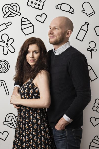 Johanna und Stefan
